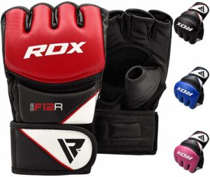 RDX-F12-MMA-glove