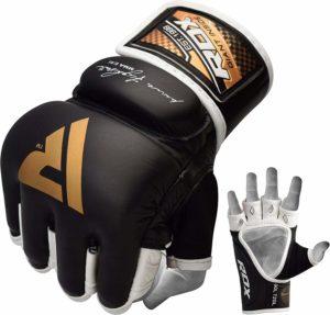 RDX-mma-glove
