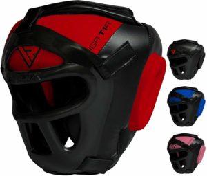 RDx-headgear