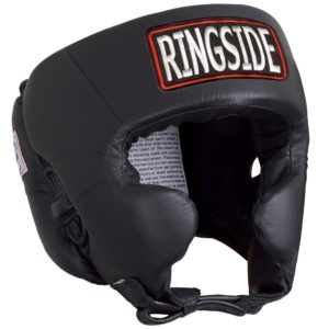 Ringside-competition-Headgear