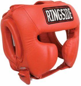 Ringside-fighter-headgear