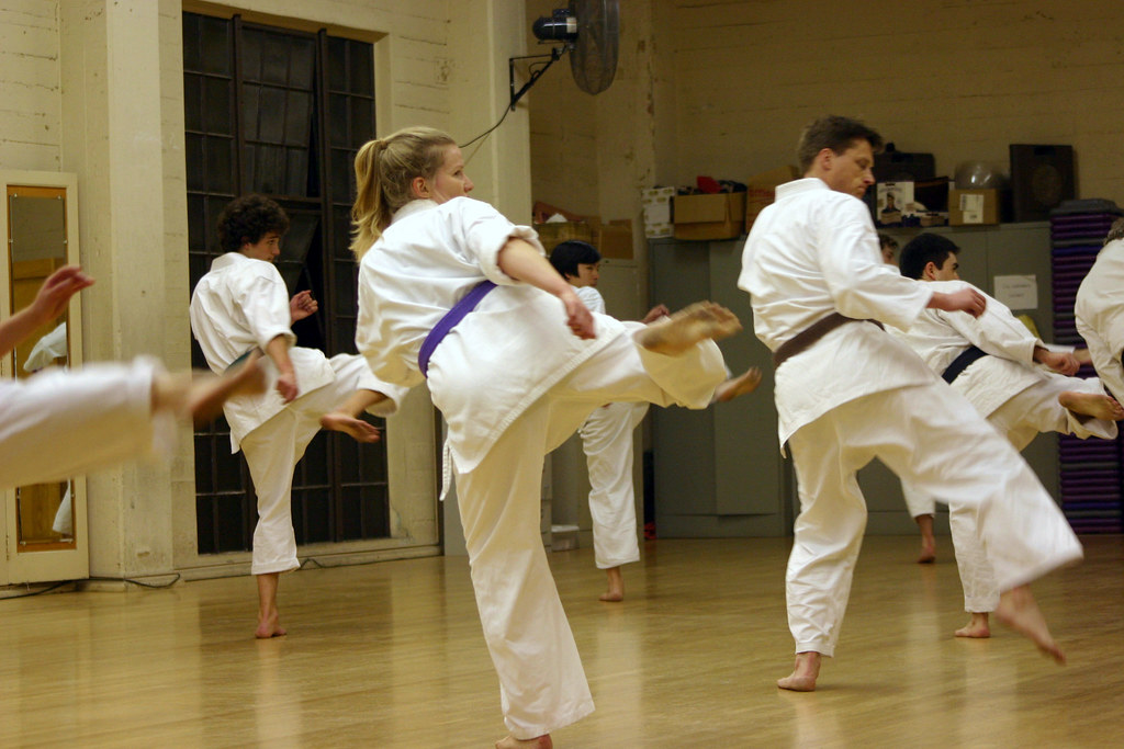 Benefits-of-karate