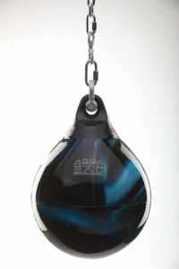 Aqua-training-bag